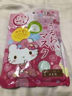 Hello Kitty Mask (8pcs)