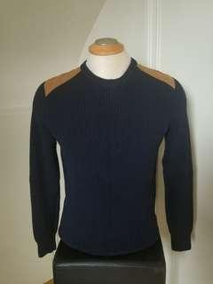 J.Crew Men's Knitted Sweater