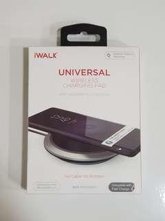 iWalk Universal Wireless Charging Pad