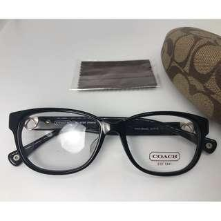 609335eb2bcc spectacle frame coach | Accessories | Carousell Singapore