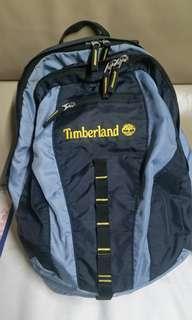 Timberland  兩隔 背囊