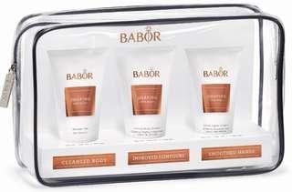 BABOR Shaping Travel Kit