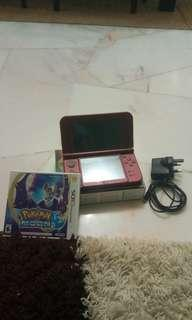 Nintendo 3DS XL (Negotiable)