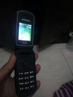 Samsung flip duos