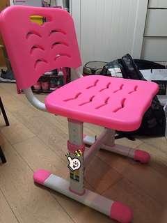 可升降兒童座椅