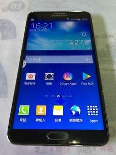 🚚 Samsung Galaxy Note 3 LTE 粉紅色 便宜售 (可議)~