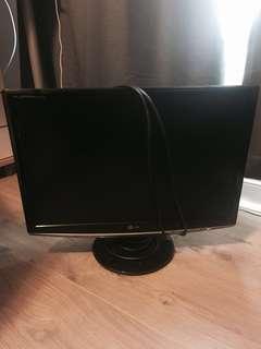 LG computer monitor