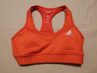 Adidas Sport Bra just try on too tight for me