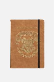 🚚 Hogwarts Harry Potter A5 journal