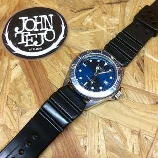 Casio MTD-1043 diver style
