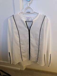 Calvin Klein Large blouse