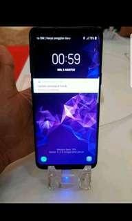 Samsung s9+ bisa kredit bunga 0%