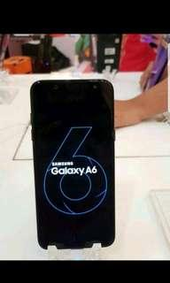Samsung a6 kredit cepat bunga 0%