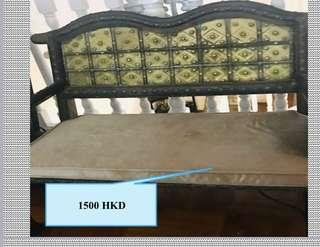 Antique Royal 2 Seater