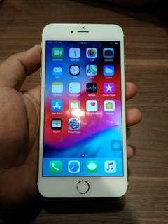 iPhone 6 plus 64GB ex inter