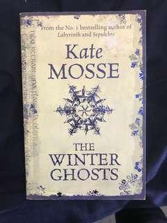The Winter Ghost by Kate Mosse