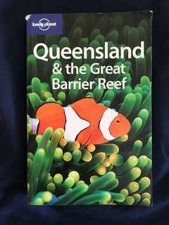 Queensland lonely planet