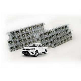 豐田 Hilux Revo Single Cab GUN125 LED房燈