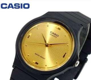 Original Casio watch 👉1yearwarranty👉 battery operated