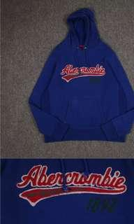 Abercrombie and fitch vintage oversized hoodie