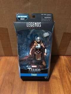Marvel Legends Lady Thor (No BAF)