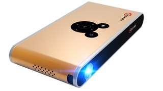 Kixin Mini dlp 3000 lumens wifi projector