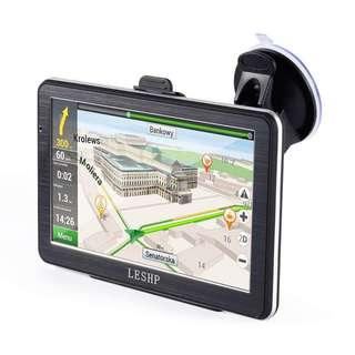 7 Inch Android Car GPS !!