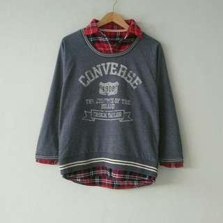 CONVERSE CT Sweatshirt Original