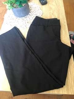 TARGET Black Pants