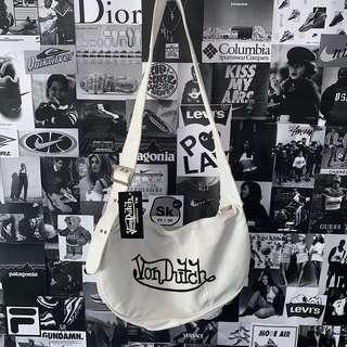 Von Dutch Side Bag