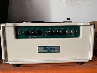 Ibenez TS15 Amp head