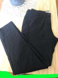 Valley Girl Black Pants