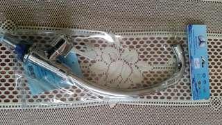 Showy Kitchen Sink Tap/Mixer