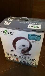 Nova bladeless fan bfc-13