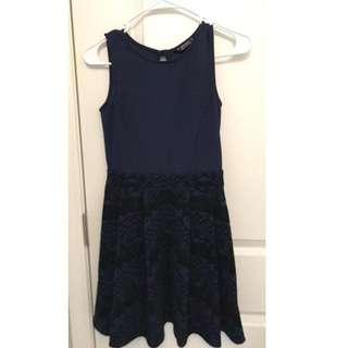 Miss Selfridge Skater Dress