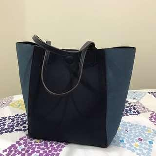 Hush Puppies Tote Bag