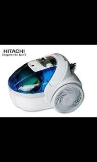日立 HITACHI 真空吸塵器 CV-AM14