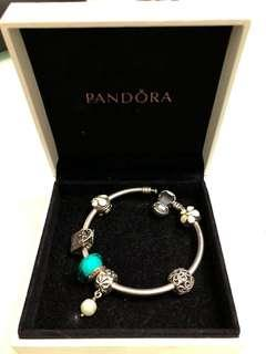 Pandora bracelet 🈹價!!!