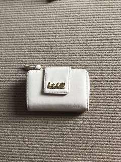 Kate Hill small wallet