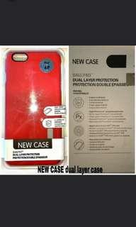 Dual Layer Case iphone 6 plus
