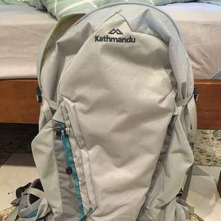 Women's Kathmandu travel bag