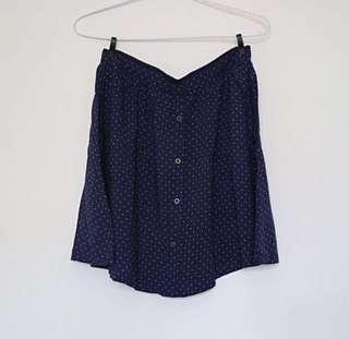 Sradivarius Skirt