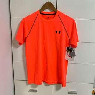100% NEW under armour running shirt shoes bag