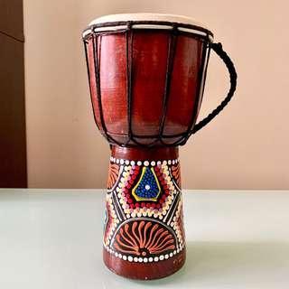 非洲鼓 Djembe