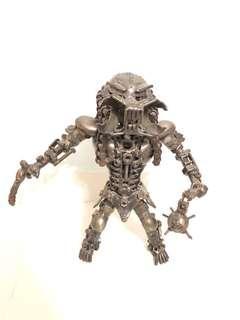 Predator from (Alien VS predator movie)