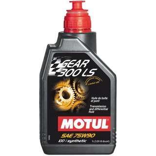 Motul Gear300 75W90LS