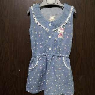Toddler Baby Dress