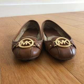 100% Authentic Michael Kors Fulton Moccasin Flats