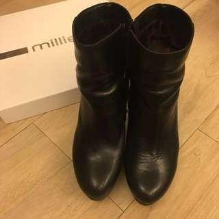 Boots - Millie's