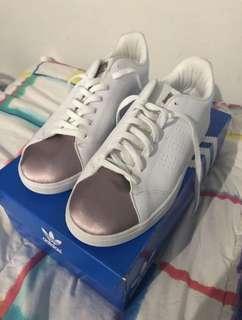 Adidas Neo Rosegold